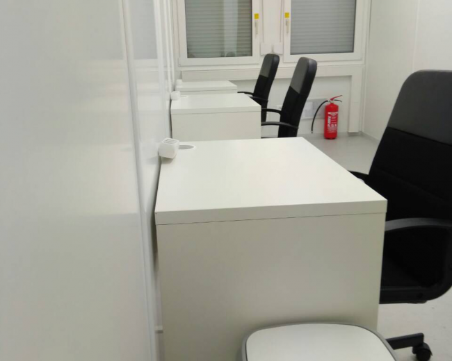 Office containers/ Ref Trailers