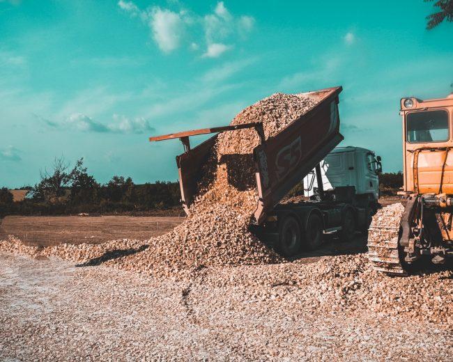 Site Preparation & Ground Works