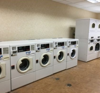 Turn-Key Laundry Services