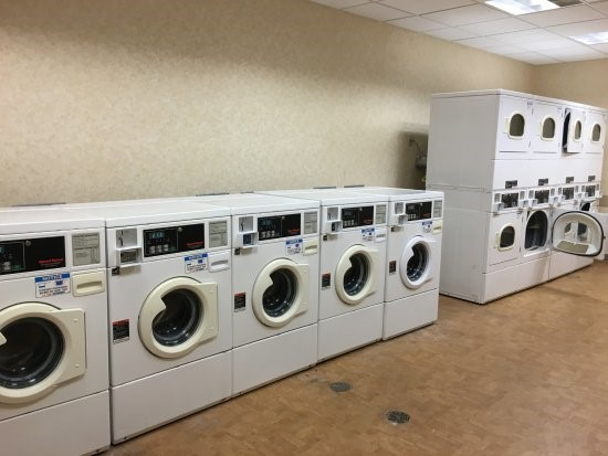 Turn-Key Laundry Services